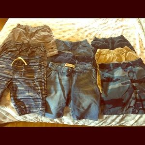 Other - 8 pair of boys shorts
